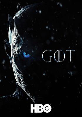 『ゲーム・オブ・スローンズ 第七章: 氷と炎の歌』のポスター