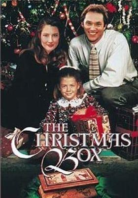 크리스마스 박스의 포스터