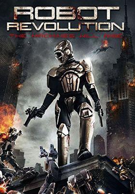 로보트캅: 기계들의 반란의 포스터