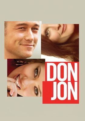 Don Jon's Poster