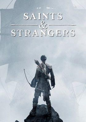 Saints & Strangers 's Poster