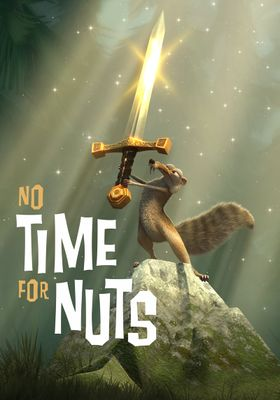 No Time for Nuts's Poster