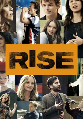 Rise 's Poster