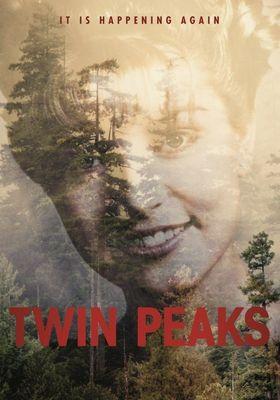 트윈 픽스 시즌 3의 포스터
