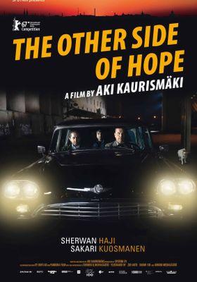 희망의 건너편의 포스터
