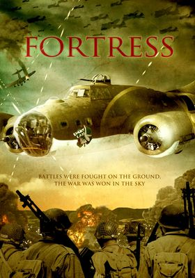 Fortress's Poster
