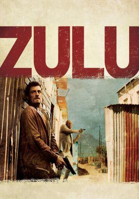 Zulu's Poster