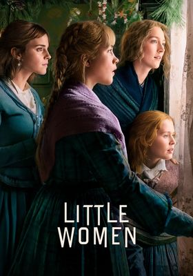 Little Women's Poster