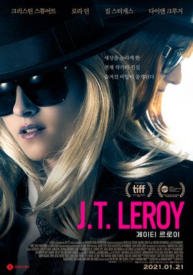 제이티 르로이의 포스터