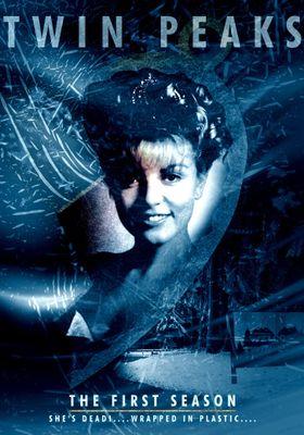 트윈 픽스 시즌 1의 포스터