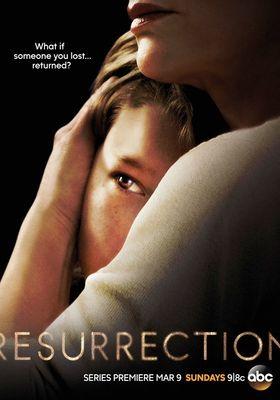 레저렉션 시즌 1의 포스터