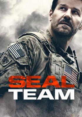SEAL Team Season 2's Poster