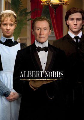Albert Nobbs's Poster