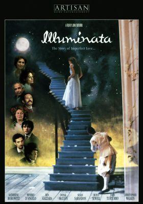 Illuminata's Poster