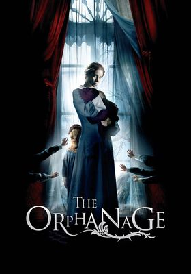 The Orphanage's Poster