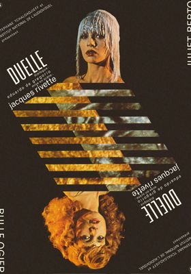Duelle's Poster
