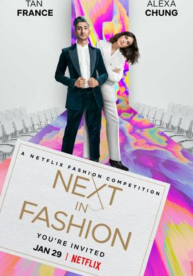 Next in Fashion 's Poster