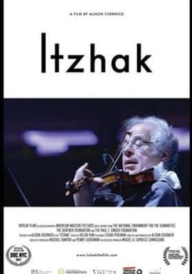 Itzhak's Poster