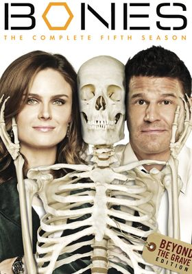 『BONES-骨は語る- シーズン5』のポスター