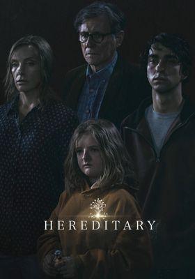 Hereditary's Poster