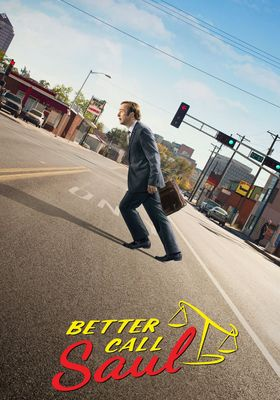 Better Call Saul Season 2's Poster