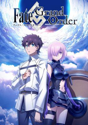 Fate/Grand Order의 포스터