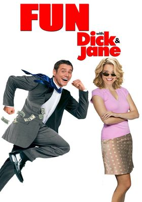 Fun with Dick and Jane's Poster