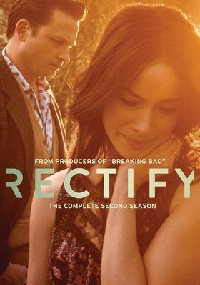 Rectify Season 2's Poster