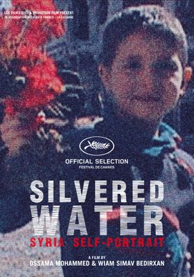 Silvered Water's Poster