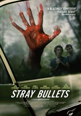 Stray Bullets's Poster