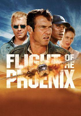 Flight of the Phoenix's Poster