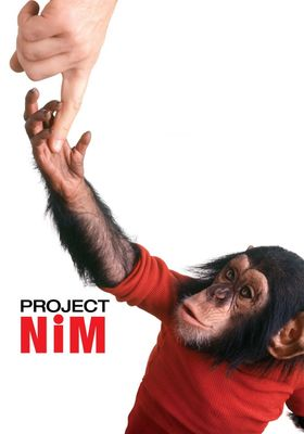 Project Nim's Poster
