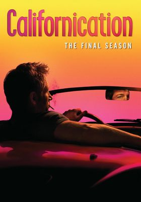 Californication Season 7's Poster