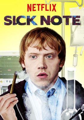 Sick Note Season 1's Poster