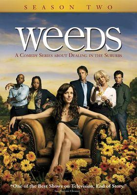 『Weeds ママの秘密 シーズン2』のポスター