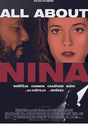 All About Nina's Poster