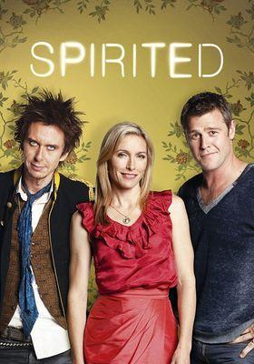 Spirited Season 2's Poster