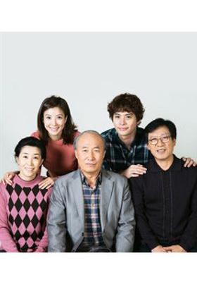 가족의 비밀 's Poster