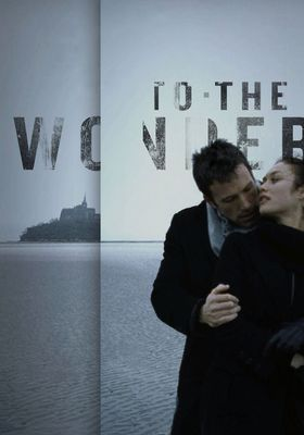 To the Wonder's Poster