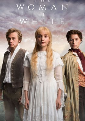 『The Woman in White(原題)』のポスター