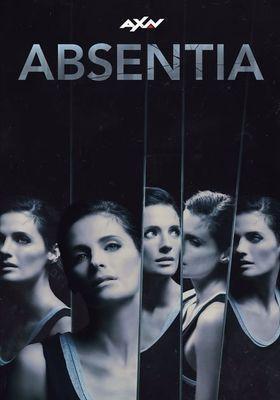 『アブセンシア ~FBIの疑心~シーズン2』のポスター