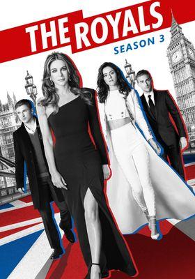 『ザ・ロイヤルズ シーズン3』のポスター