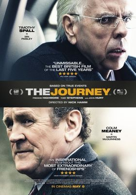 The Journey's Poster