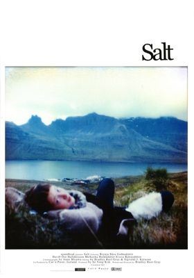 솔트의 포스터