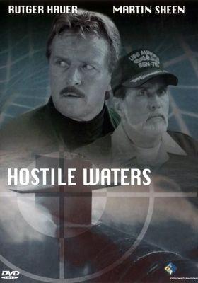 『Hostile Waters』のポスター