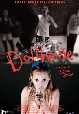 Dollhouse's Poster