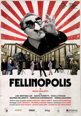 펠리노폴리스의 포스터