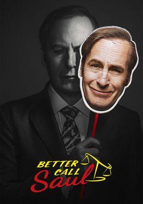 Better Call Saul Season 4's Poster