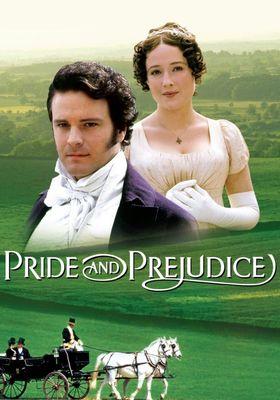 Pride and Prejudice 's Poster