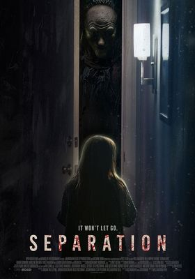 Separation's Poster